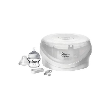 tommee tippee Microwave Steam Steriliser